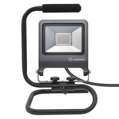 LEDVANCE 30W LED Werklamp 230V + Handvat