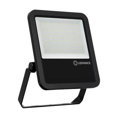 Ledvance 125W LED Bouwlamp 230V Zwart 4000K Neutraalwit