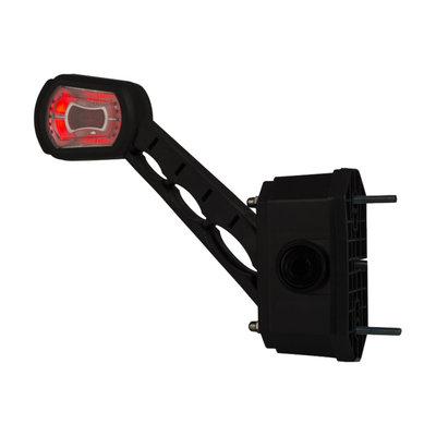 Horpol LED Breedtelamp + Sensor 12-24V 3-Functies Links LD 2713