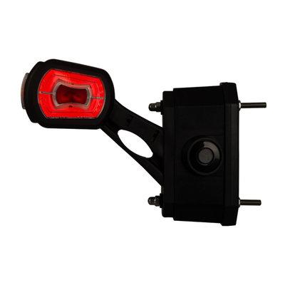 Horpol LED Breedtelamp + Sensor 12-24V 3-Functies Links LD 2724