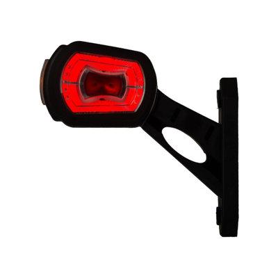 Horpol LED Breedtelamp 12-24V 3-Functies Links LD 2696