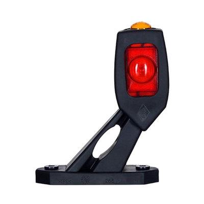 Horpol LED Pendellamp 3-Functies Schuin Kort Links