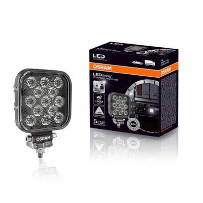 Osram LED Achteruitrijlamp Vierkant VX120S-WD