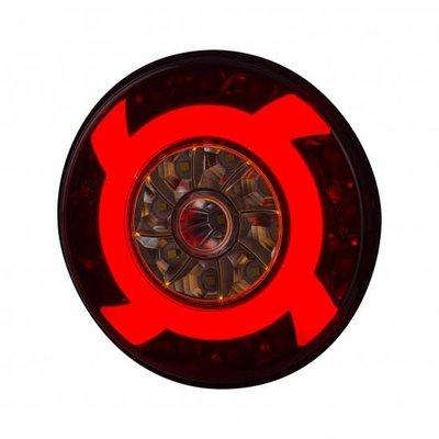 Horpol LED Achterlicht Lucy 122mm LZD 2424