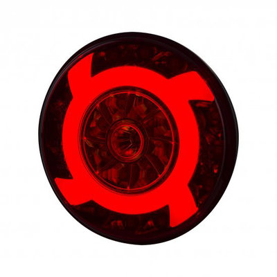 Horpol LED Achterlicht Lucy 122mm LZD 2422