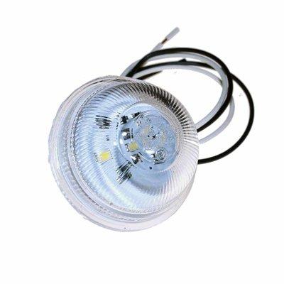 LED Breedtelamp Unit Wit
