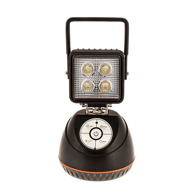 LED Werklamp Met Magneet