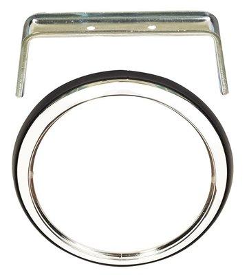 Ring Chrome Hamburger Achterlicht