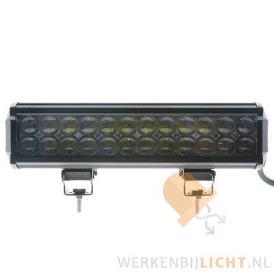 72 watt 4D ledbar verstraler