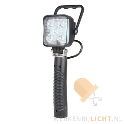 Draagbare 15W led werklamp