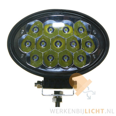 65W LED werklamp 20º 5850LM