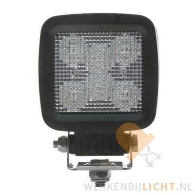 30W LED werklamp 90º 2700LM