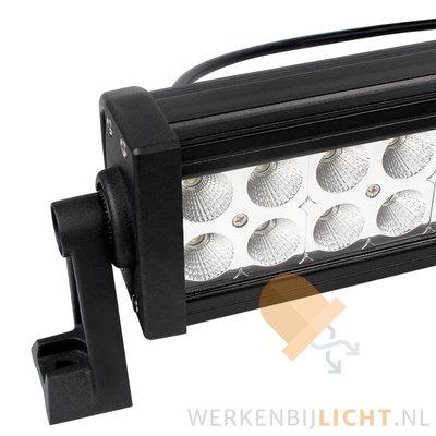 300 watt ledbar combi ver- & breedstraler
