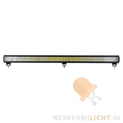 306 watt 4D ledbar verstraler