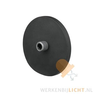 25KG M8 neodymium magneet