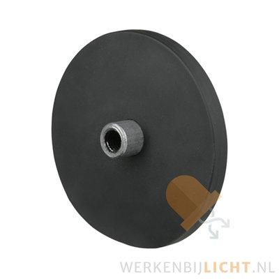 50KG M8 neodymium magneet
