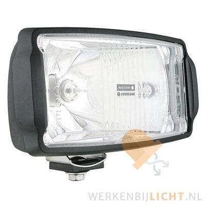 Verstraler HP5 LED stadslicht
