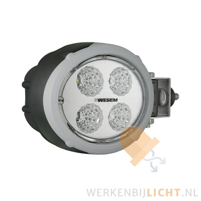 LED werklamp liggend 1500LM