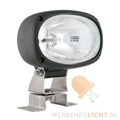 Werklamp Halogeen Ovaal H3