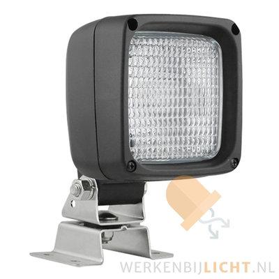 Werklamp Halogeen H3