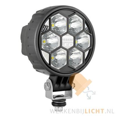 LED Werklamp Verstraler 2500LM