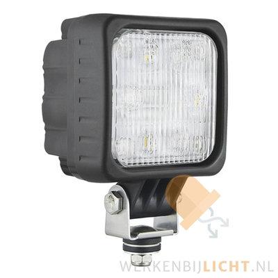 LED werklamp breedstraler 800LM