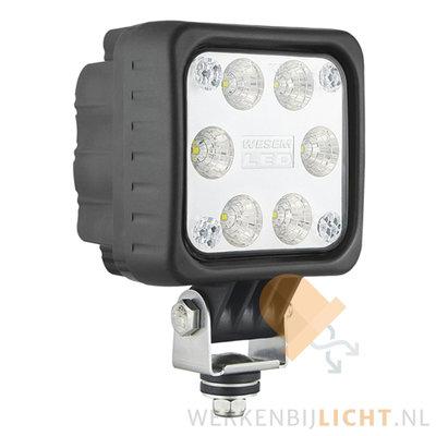 Wesem LED-FF Werklamp verstraler
