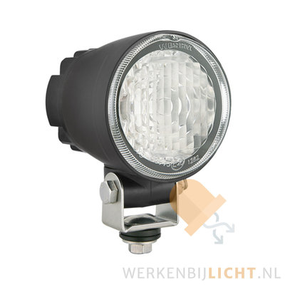 9W LED dagrijlamp