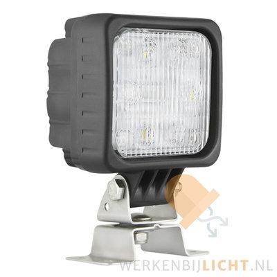 LED werklamp 1500LM breedstraler