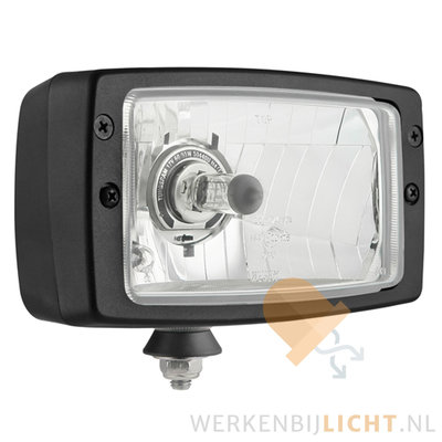 Wesem H4 Headlicht Bottom Mounting