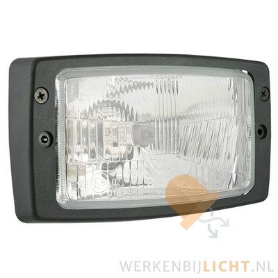 Wesem H4 Koplamp Inbouw Met Parkeerlicht