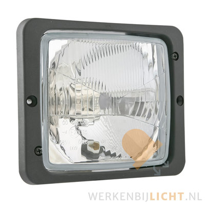 Wesem koplamp 172x142