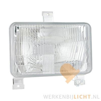 Wesem koplamp H4 inbouw