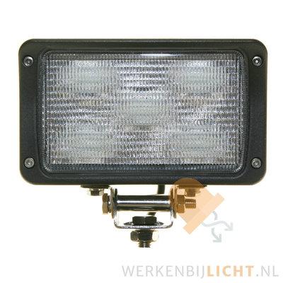 50 watt werklamp rechthoekig
