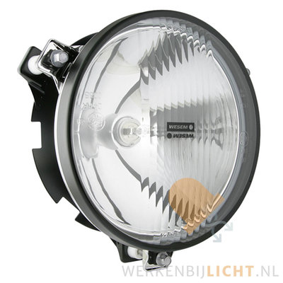 Halogeen H3 rally lamp