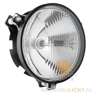 Xenon rally lamp