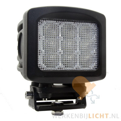 90W LED werklamp 90º 9000LM