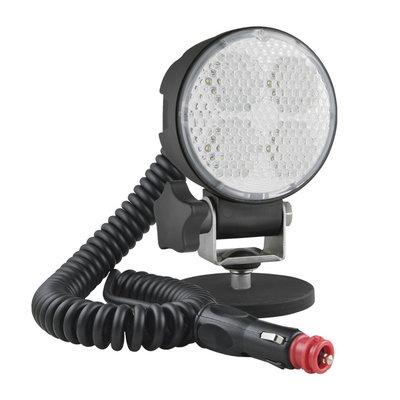 Mobiele CRC5 LED werklamp breedstraler