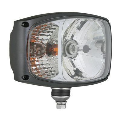 RGV1B headlamps with direction indicator