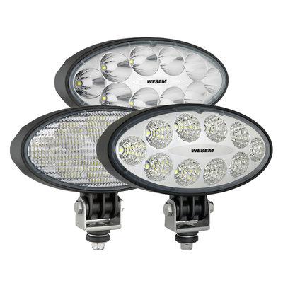 LED werklamp CRV1 4000LM