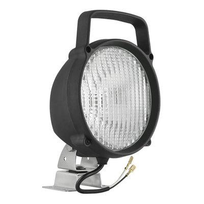 Werklamp Halogeen met handvat