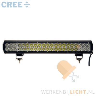 234W Pro Cree Led Lightbar Combi