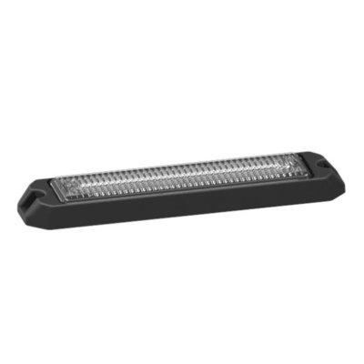 LED flitser 6-voudig ultra flat
