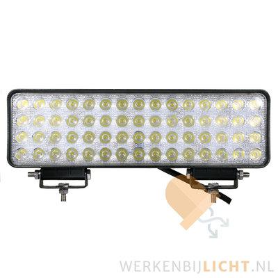180 watt werklamp rechthoekig