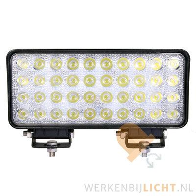 120 watt werklamp rechthoekig