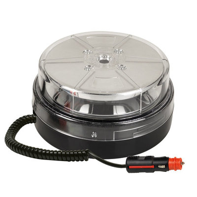 LED zwaailamp magneetvoet
