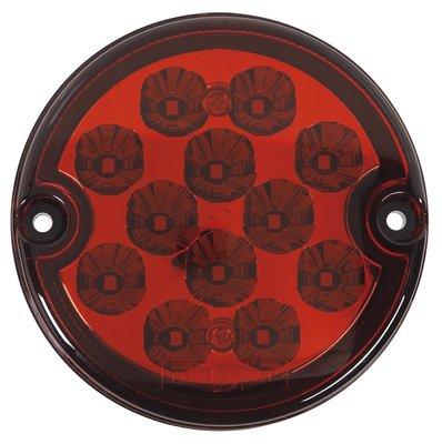 LED Mistlamp 9-33V