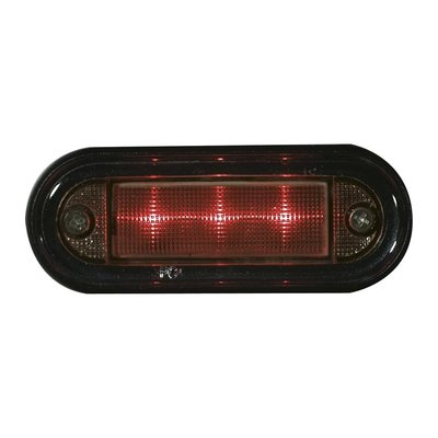 LED Achtermarkering 24V