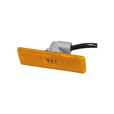 LED Zijmarkering oranje 9-33V