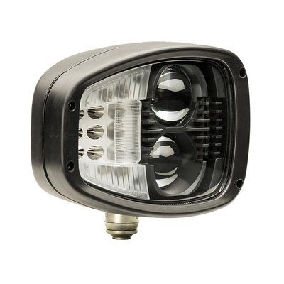 LED Headlight with Direction Indicator